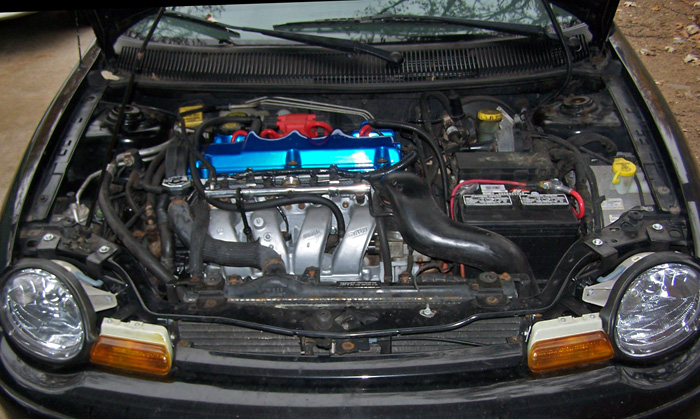 1998 Dodge Neon R T For Sale